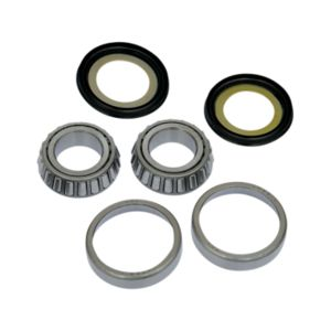Drag Specialties Steering Stem Bearing Race Kit For Harley 1984-2019