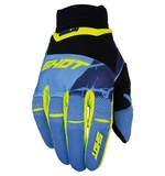 Shot Aerolite Magma Gloves