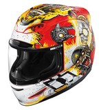 Icon Airmada Monkey Business Helmet