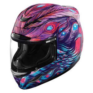 Icon Airmada Opacity Helmet