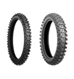 Bridgestone BattleCross X10 Tires