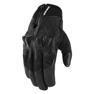 ICON 1000 Akromont Motorcycle Gloves