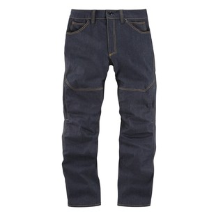 ICON 1000 Akromont Motorcycle Jeans