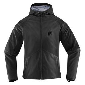 Icon Merc Stealth Women's Jacket