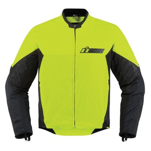 Icon Konflict Motorcycle Jacket
