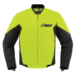 Icon Konflict Motorcycle Jacket