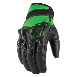 Icon Konflict Gloves ( Sz. 2XL)