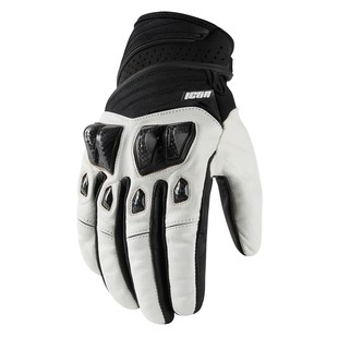 ICON Konflict Motorcycle Gloves