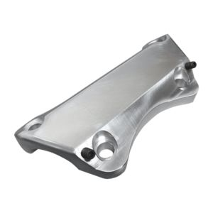 Wild 1 Sure Grip Riser Top Clamp For Harley Touring 1998-2013
