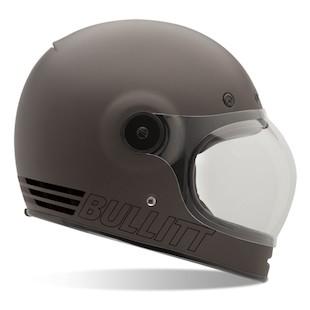 Bell Bullitt Retro Helmet