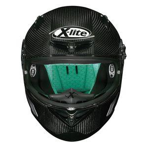 4a1cd6ce X-Lite X-803 Ultra Carbon Puro Helmet - RevZilla