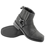Speed and Strength Cruise Missile Boots Black / 13 [Open Box]