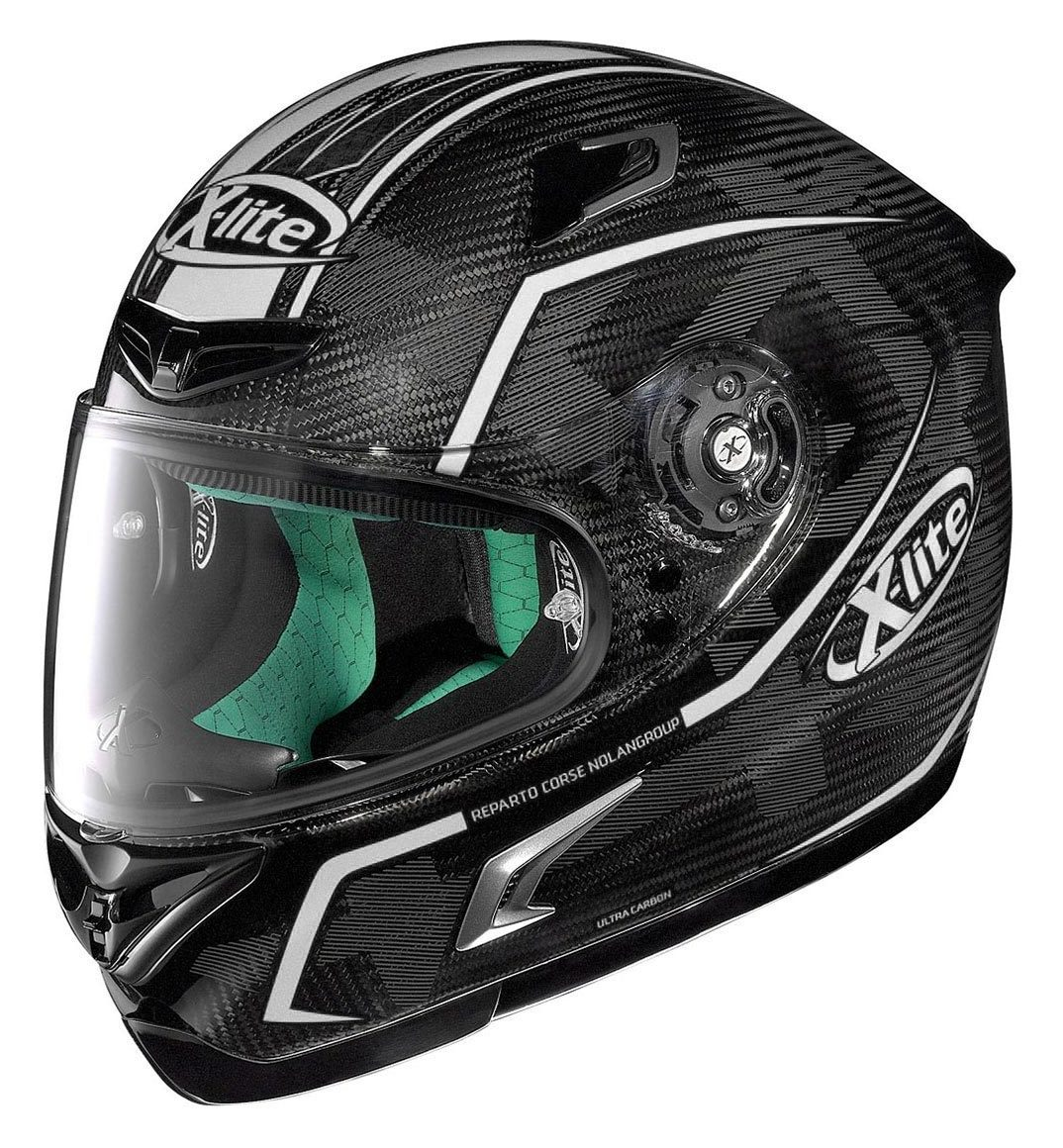x lite x 802rr ultra carbon marquetry helmet 20 133. Black Bedroom Furniture Sets. Home Design Ideas