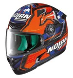 X-Lite X-802RR Ultra Carbon Nolan Stoner Replica Helmet