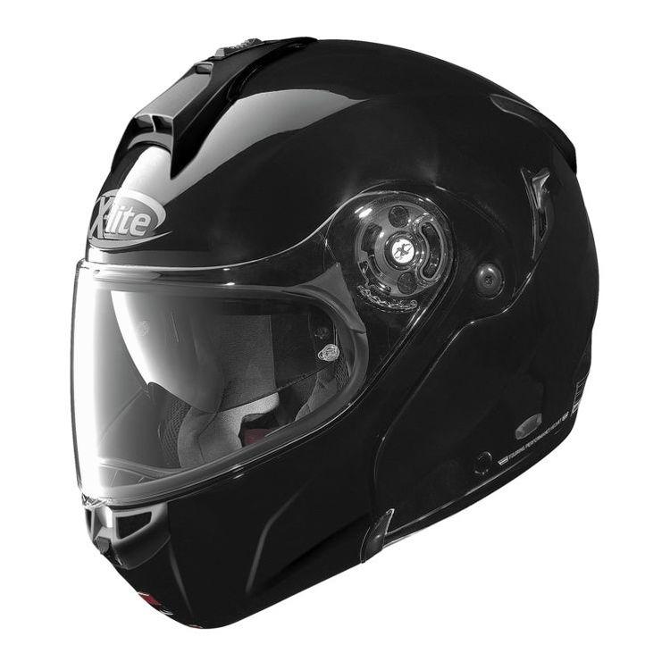 525342b6 X-Lite X-1004 N-Com Helmet | 20% ($114.99) Off! - RevZilla