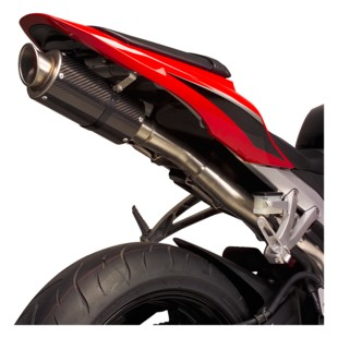 Hotbodies Racing MGP Slip-On Exhaust Honda CBR600RR 2009-2012