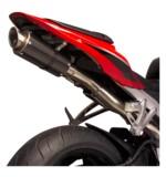 Hotbodies Racing MGP Slip-On Exhaust Honda CBR600RR 2009-2012