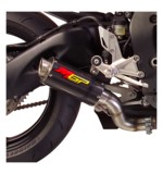 Hotbodies Racing MGP Slip-On Exhaust Honda CBR1000RR 2008-2011