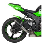Hotbodies Racing MGP Slip-On Exhaust Kawasaki ZX10R 2011-2015