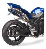 Hotbodies Racing MGP Slip-On Exhaust Yamaha R1 2009-2014