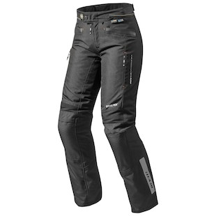 REV'IT! Neptune GTX Women's Pants Black / 36 [Demo - Good]