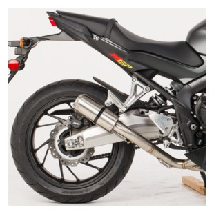 Hotbodies Racing MGP2 Exhaust System Honda CBR650F 2014-2016