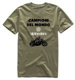 Alpinestars Del Mondo T-Shirt