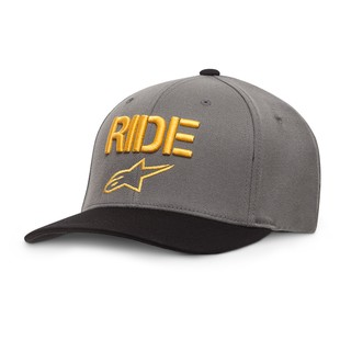 Alpinestars Ride Curve Hat
