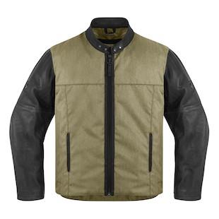 Icon 1000 Vigilante Jacket - (Size LG Only)