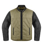 Icon 1000 Vigilante Jacket - Closeout