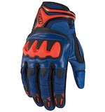 Icon Overlord Resistance Gloves - Closeout