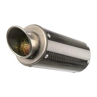 Hotbodies Racing MGP Exhaust System