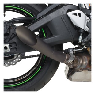 Hotbodies Racing Megaphone Slip-on Exhaust