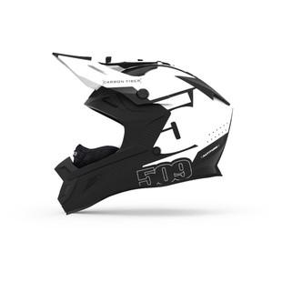 509 Altitude Carbon Trace Helmet