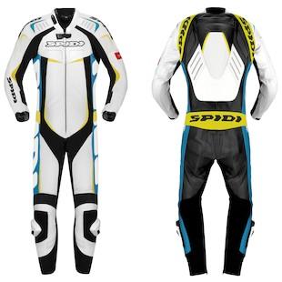 Spidi Track Wind Pro Race Suit - Closeout