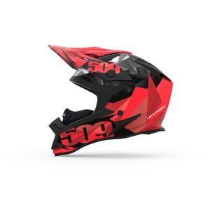 509 Altitude Triangles Helmet