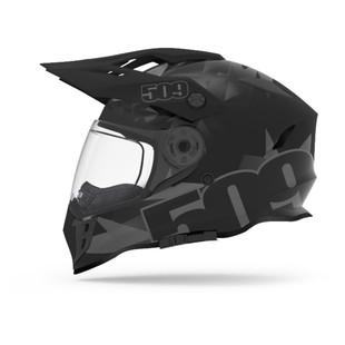 509 Delta R3 Black Ops Helmet