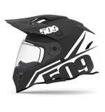 509 Delta R3 Contrast Helmet