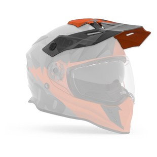 509 Delta R3 Replacement Visor