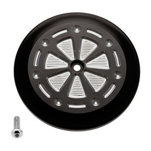 Joker Machine Techno Air Cleaner Cover For Harley