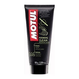 Motul Waterless Hands Clean