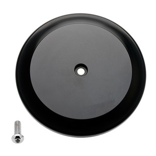 Joker Machine Smooth Air Cleaner Cover For Harley