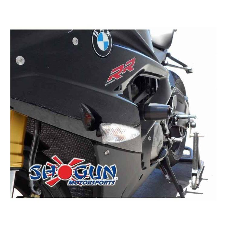 Shogun Frame Sliders Bmw S1000rr 2015 2019