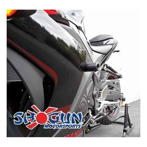 Shogun Frame Sliders Yamaha R3 2015-2018