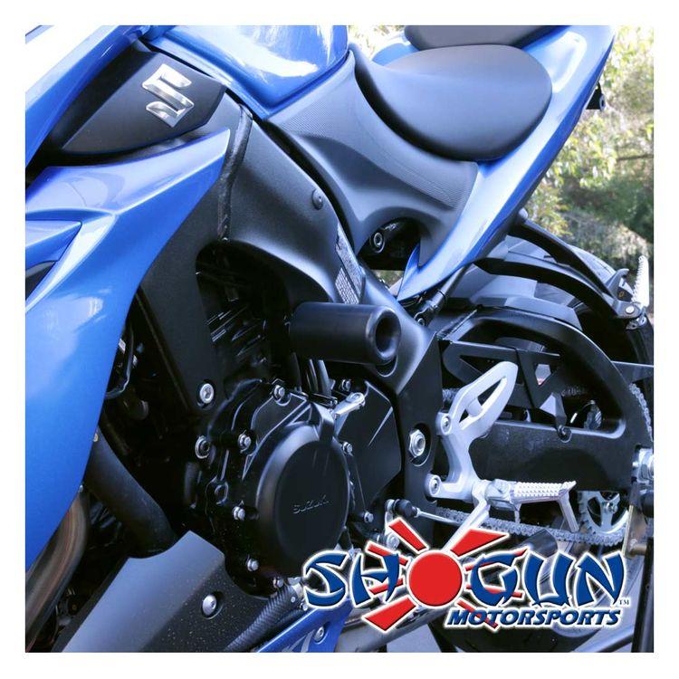 Protector de Motor LIGHTECH Suzuki GSX-S 1000 2015/>