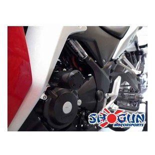 Shogun Frame Sliders Honda CBR300R 2015-2017