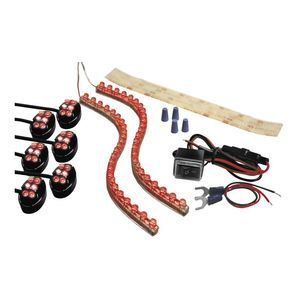 StreetFX Proflex Light Kit