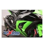 Shogun Protection Kit Kawasaki ZX10R 2016-2017