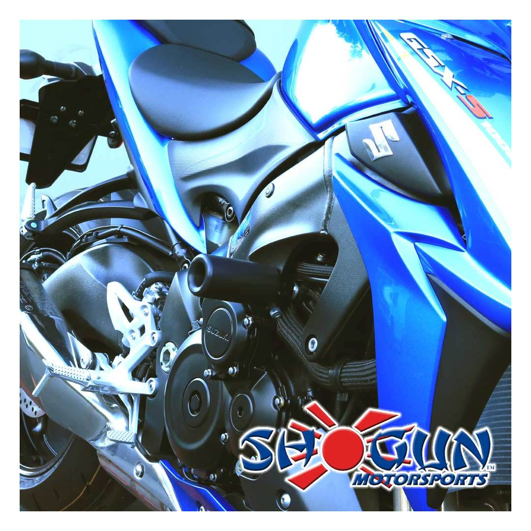 Shogun Protection Kit Suzuki GSX-S1000 2016-2018 | 10% ($8.00) Off ...