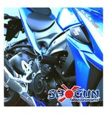 Shogun Protection Kit Suzuki GSX-S1000 2016-2017